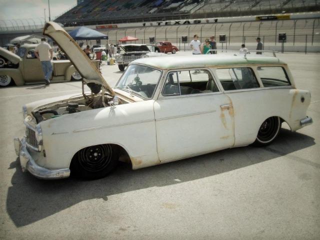 Craigslist 1960 Amc Wagon | Autos Post